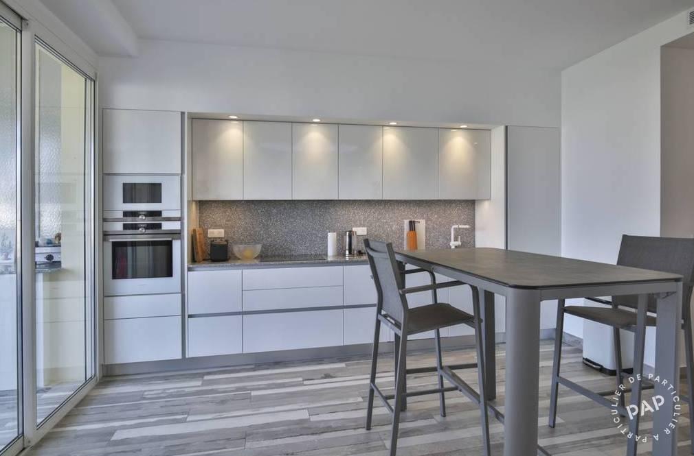 Appartement 1.050.000€ 133m² Centre Ville Nice Libération