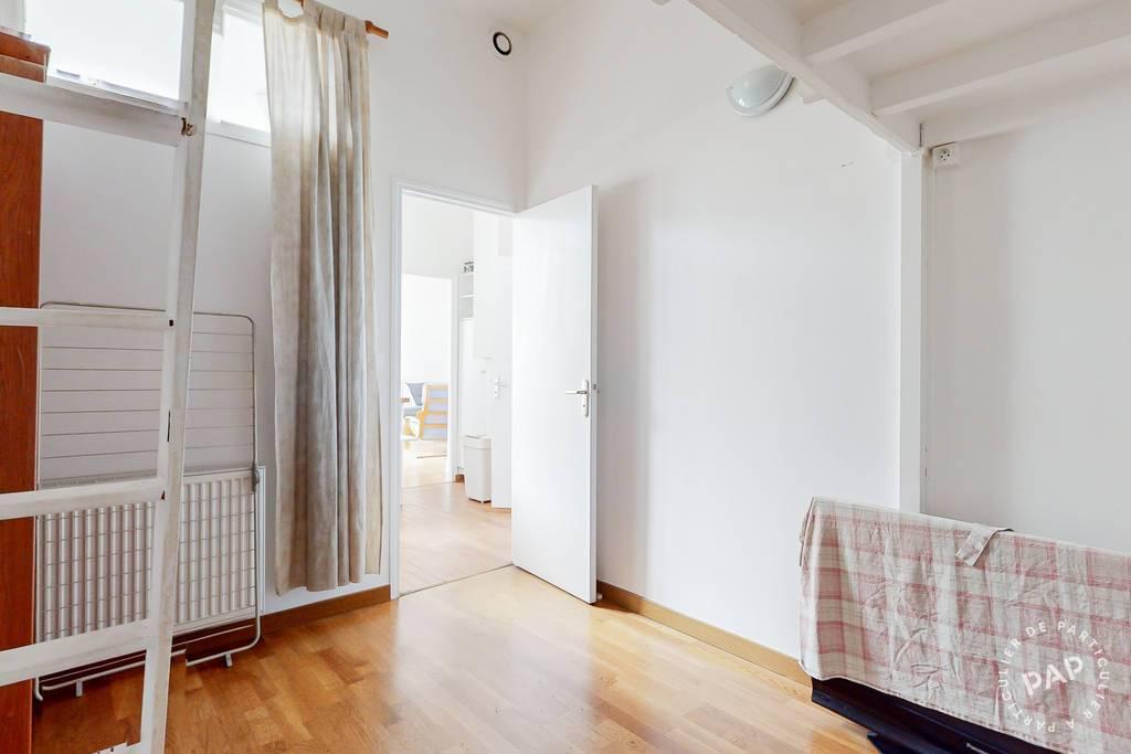 Appartement 365.000€ 50m² Puteaux (92800)