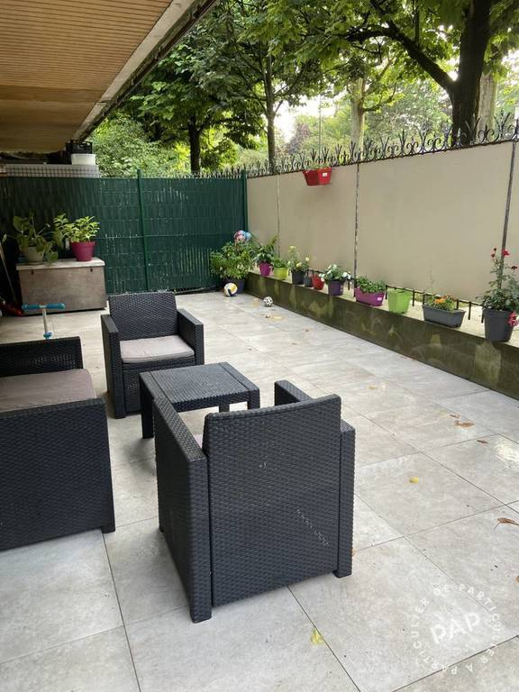 Appartement 550.000€ 73m² Nogent-Sur-Marne (94130)