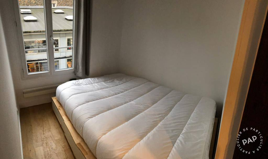 Vente Paris 5E (75005) 30m²