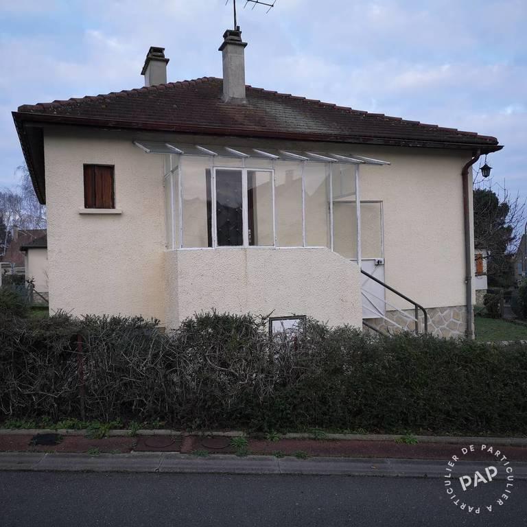 Vente Aigremont (78240) 62m²