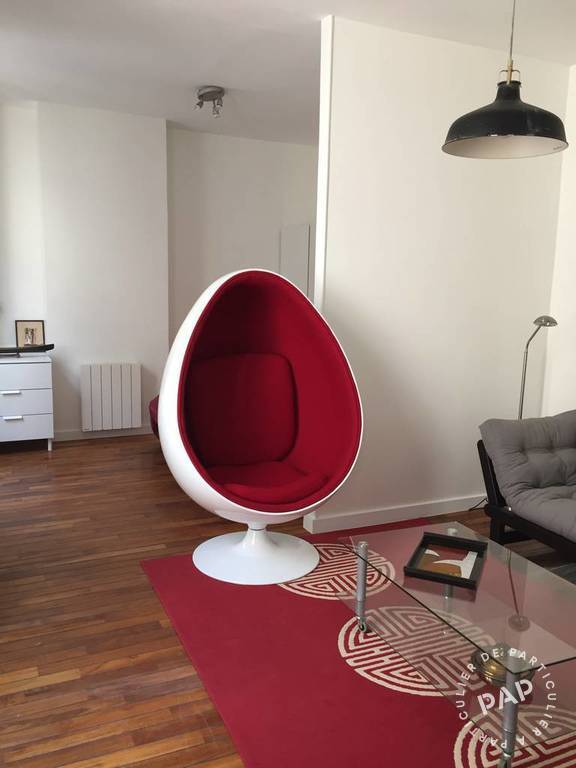Vente Paris 20E (75020) 30m²