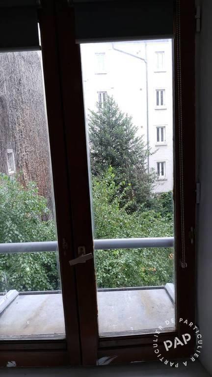 Location Vincennes 17m²