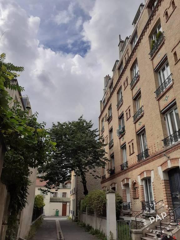 Vente Paris 15E (75015) 14m²