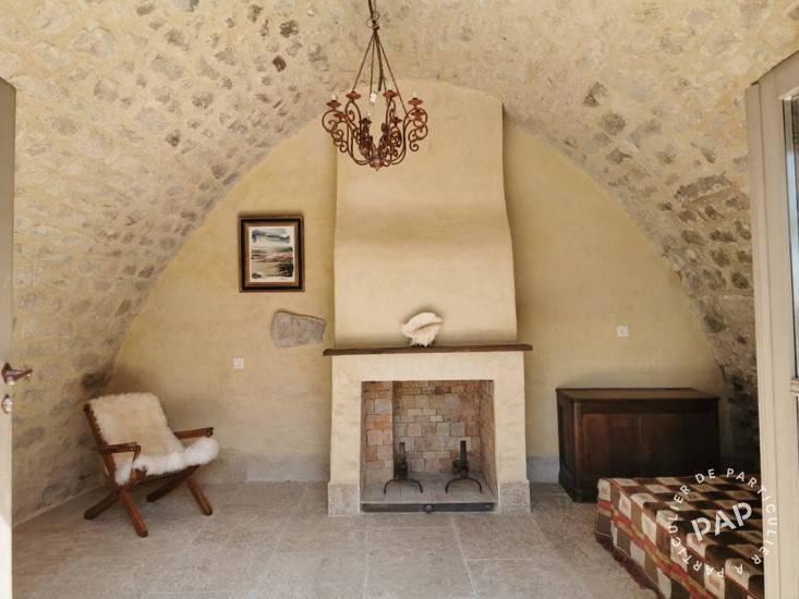 Immobilier Les Bondons 275.000€ 155m²