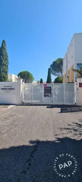 Immobilier Parc Euromedecine- Montpellier 90.000€ 25m²