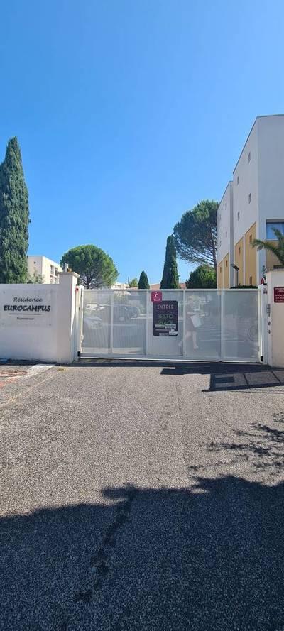 Parc Euromedecine- Montpellier