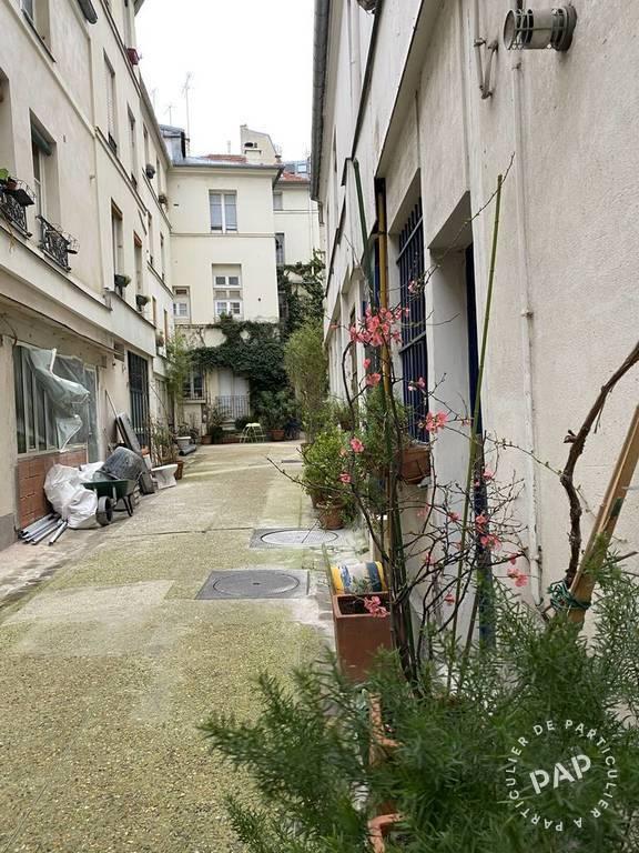 Immobilier Paris 5E (75005) 390.000€ 30m²