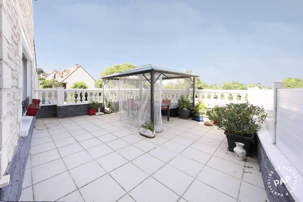 Immobilier Saint-Witz (95470) 640.000€ 210m²