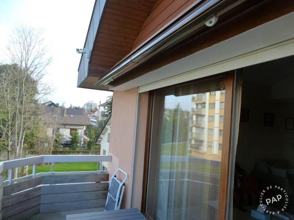 Immobilier Thonon-Les-Bains (74200) 445.000€ 99m²
