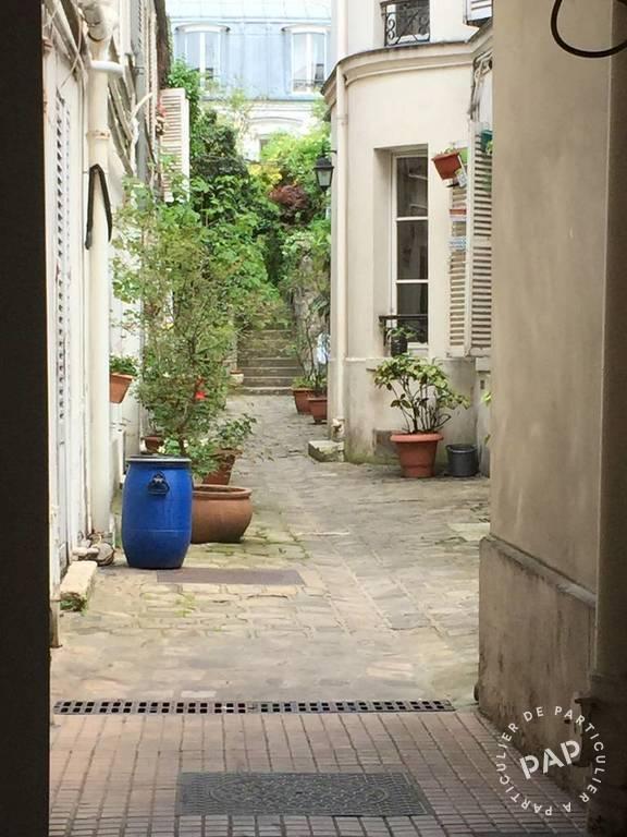 Immobilier Paris 20E (75020) 320.000€ 30m²