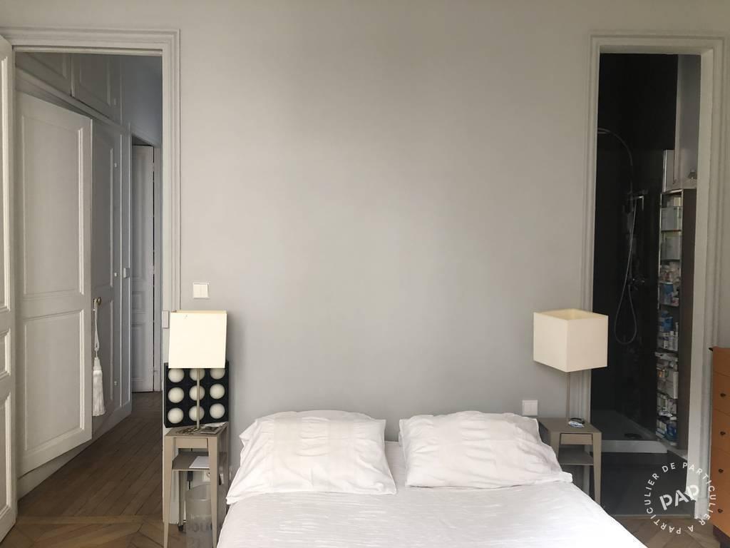 Immobilier Paris 17E (75017) 1.950.000€ 130m²