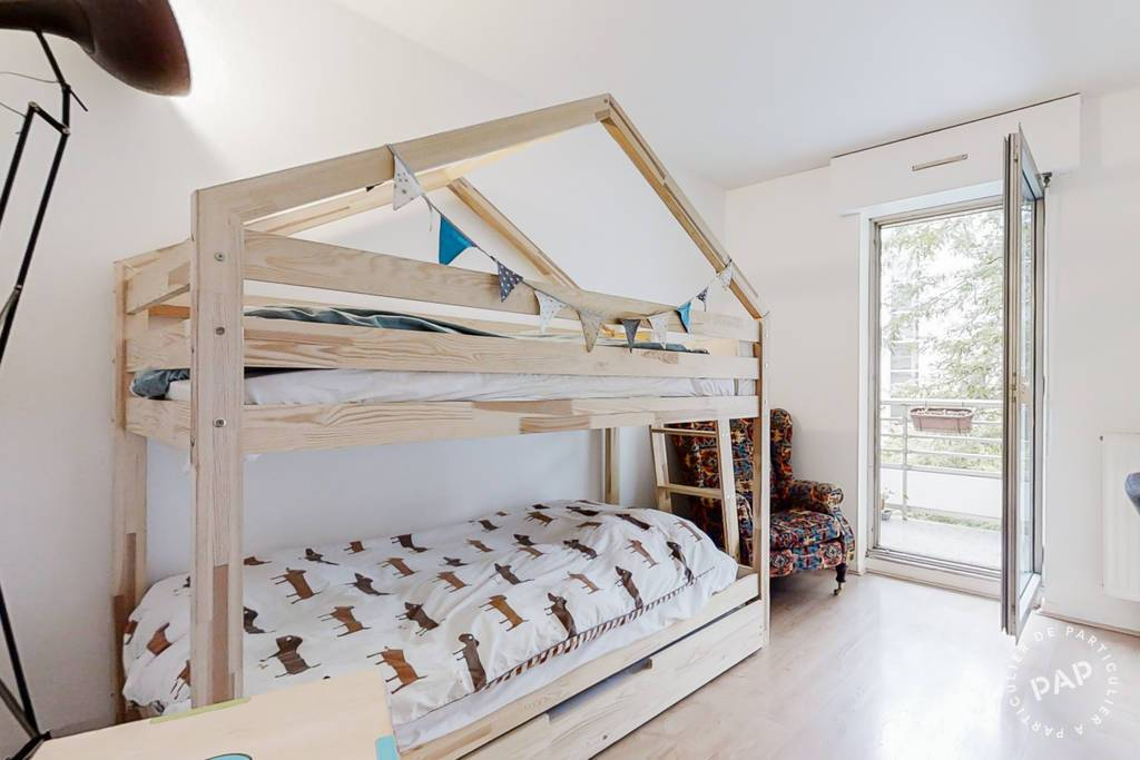 Immobilier Paris 14E (75014) 790.000€ 73m²