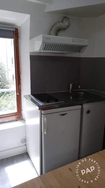Immobilier Vincennes 770€ 17m²