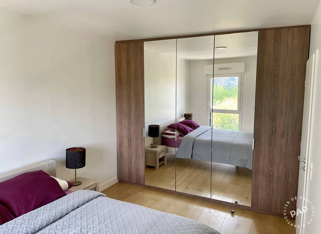 Immobilier Nanterre (92000) 2.750€ 63m²