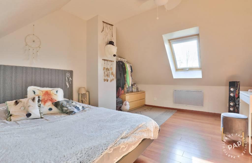 Immobilier Saint-Vaast-De-Longmont (60410) 382.000€ 142m²