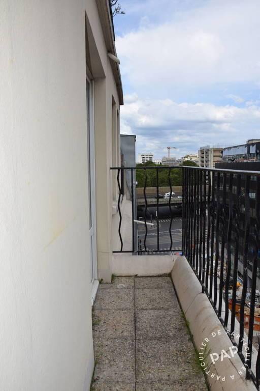 Immobilier Issy-Les-Moulineaux (92130) 850€ 20m²
