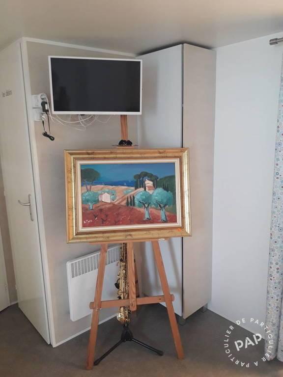Immobilier Hyères (83400) 46.000€