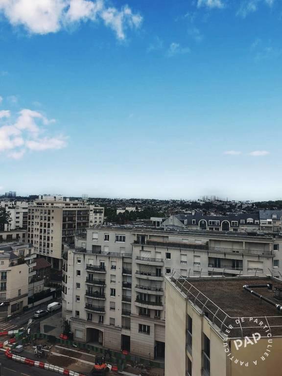 Immobilier Bourg-La-Reine (92340) 510.000€ 97m²