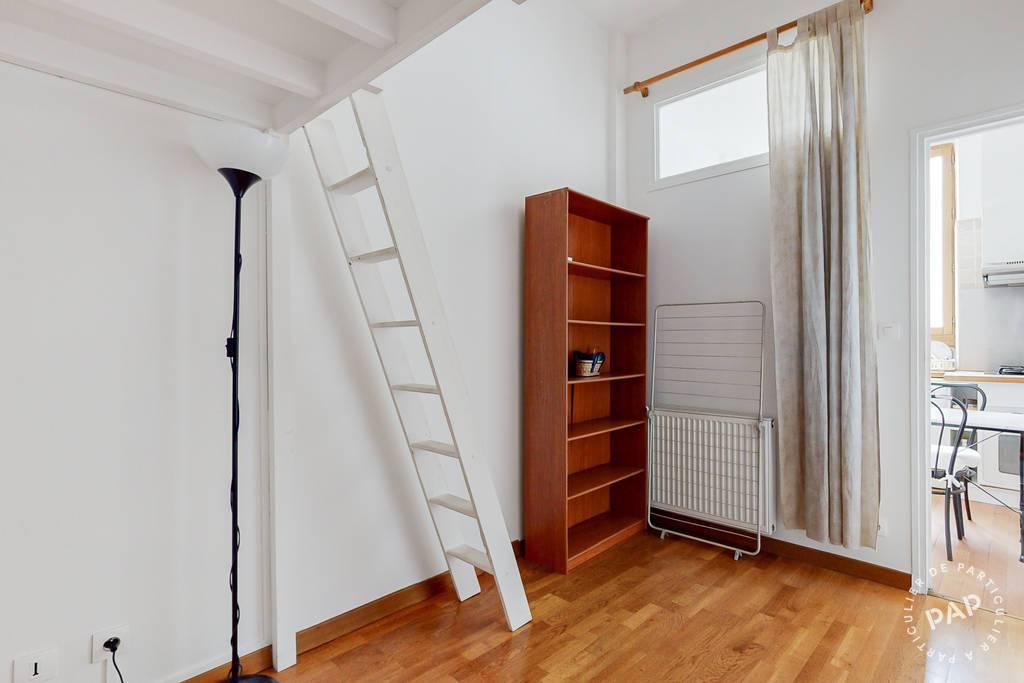 Immobilier Puteaux (92800) 365.000€ 50m²