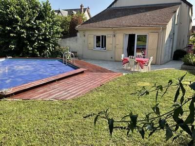 Ferrières-En-Brie (77164)