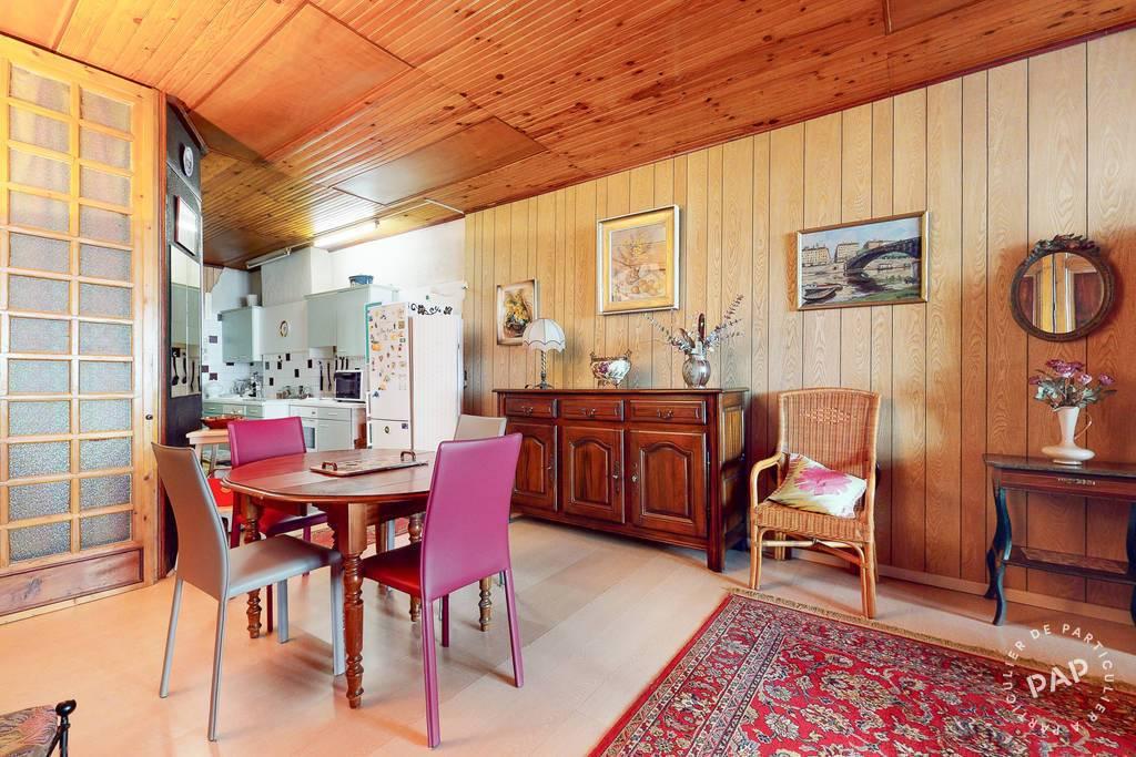 Vente Appartement Lyon 2E (69002) 73m² 355.000€