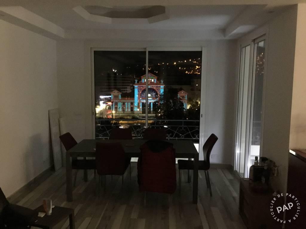 Vente Appartement Centre Ville Nice Libération