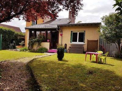 Précy-Sur-Marne (77410)