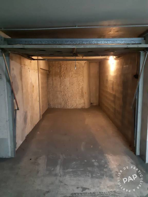 Vente Garage, parking Paris 3E  49.000€