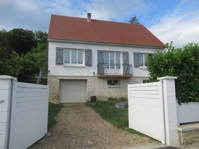 Bonneuil-En-Valois (60123)