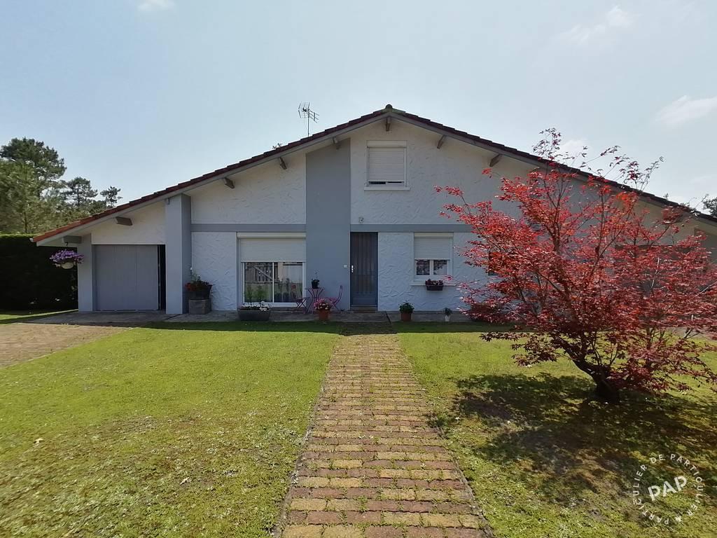 Vente Maison Castets (40260) 118m² 300.000€