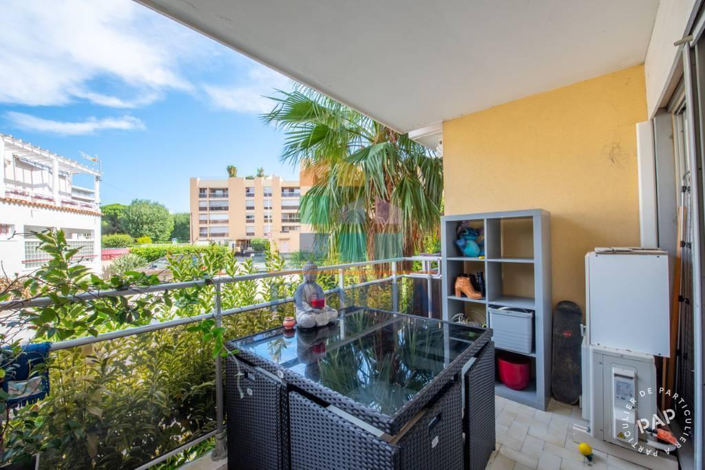 Vente appartement studio Cavalaire-sur-Mer (83240)
