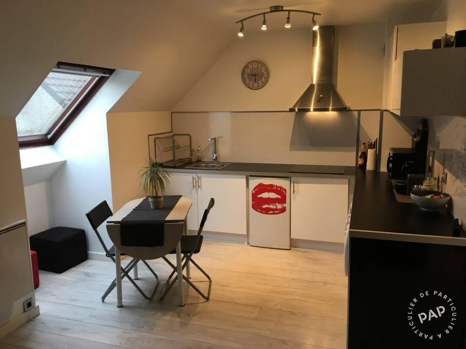 Vente appartement studio Pontcarré (77135)