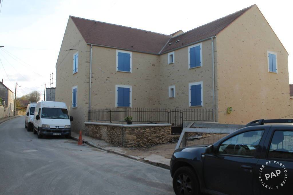 Location Appartement Blandy (77115) 48m² 750€