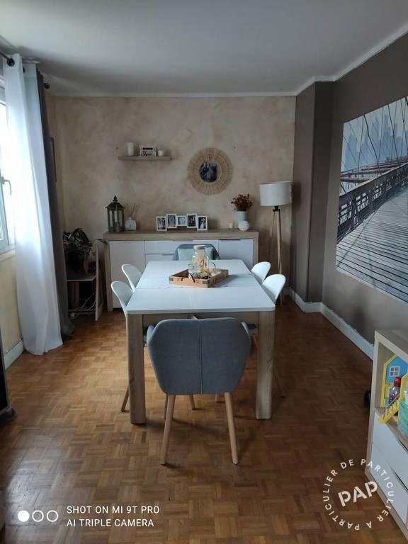 Vente Appartement Boulogne-Billancourt (92100) 76m² 575.000€