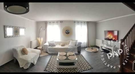 Vente Maison Amilly (45200) 95m² 200.000€