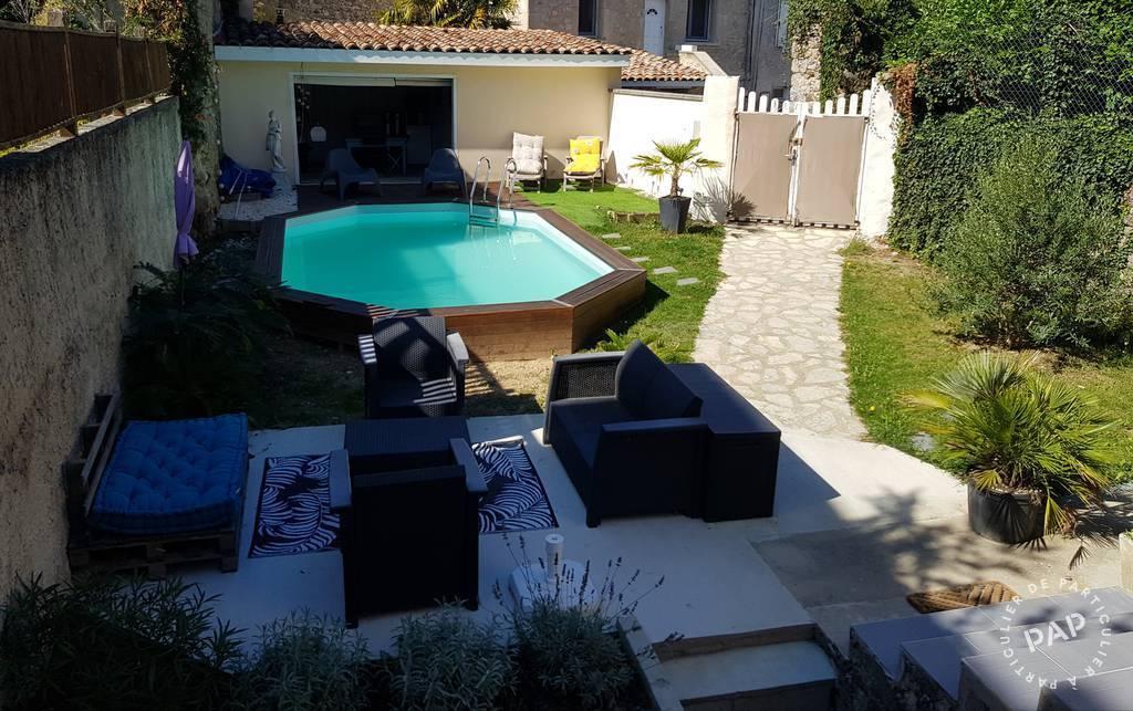 Vente Maison Mauves (07300) 155m² 298.000€