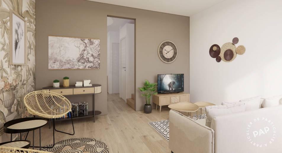 Vente Maison Proche Béziers / Maureilhan 85m² 75.000€