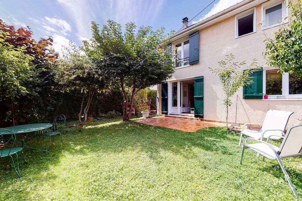 Vente Maison Saint-Ouen-L'aumône (95310) 102m² 334.000€