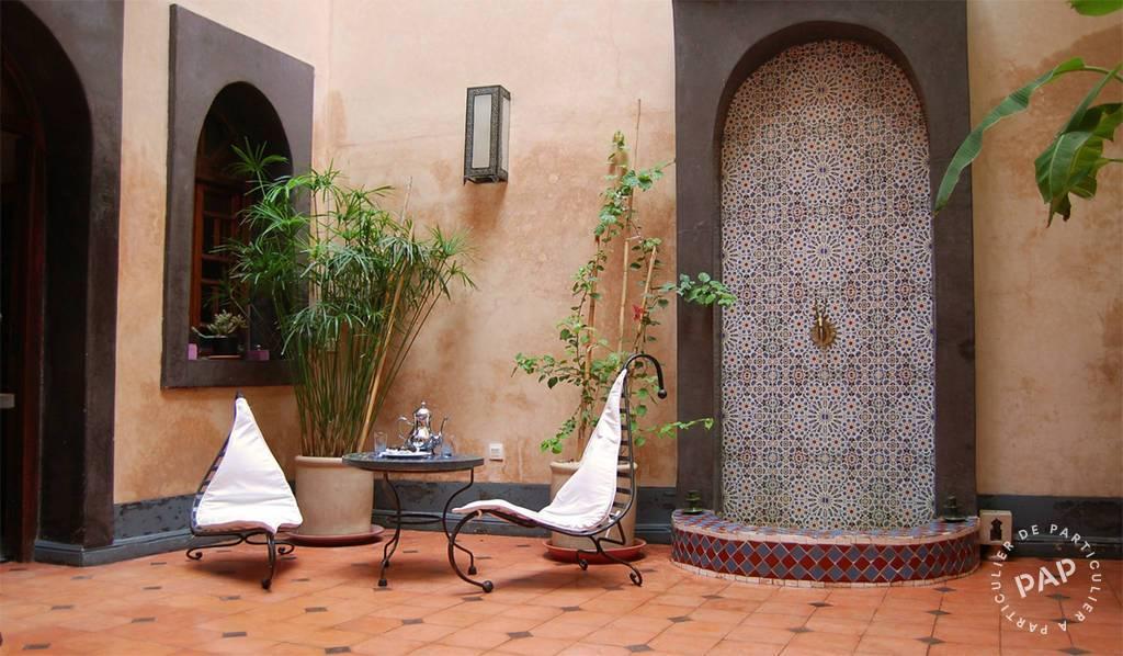 Vente Maison Maroc 180m² 140.000€