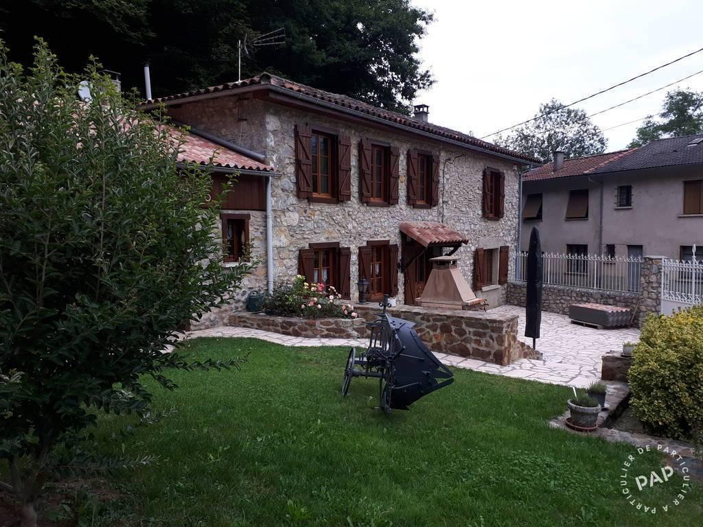 Vente Maison Sengouagnet (31160) 140m² 235.000€