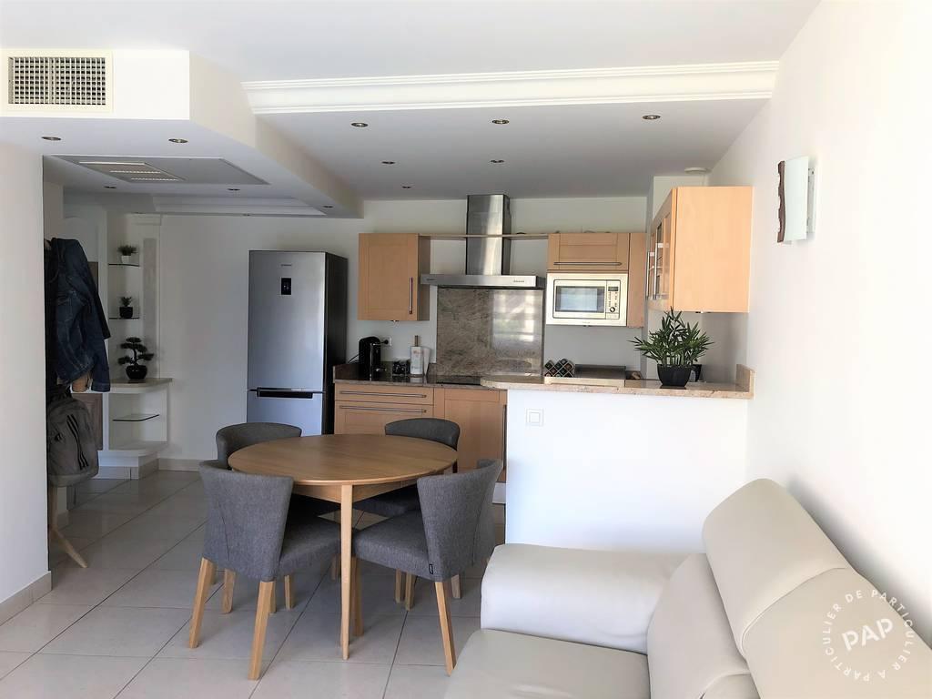 Vente Appartement Saint-Laurent-Du-Var (06700) 47m² 230.000€