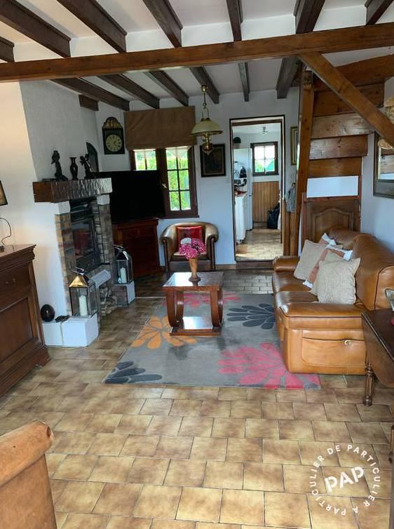 Vente Maison Ablon (14600) 60m² 170.000€