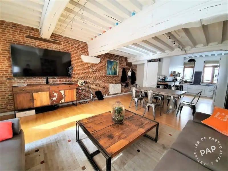 Vente Appartement Libourne (33500) 66m² 188.000€