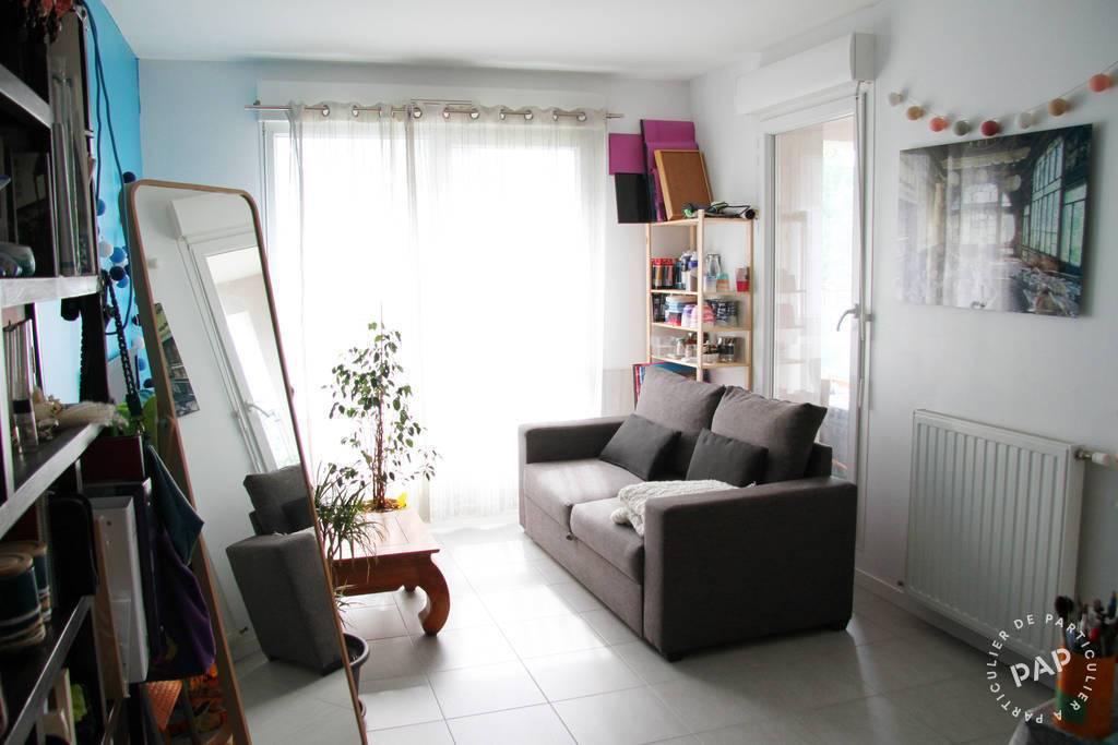 Vente appartement 2 pièces Vaulx-en-Velin (69120)