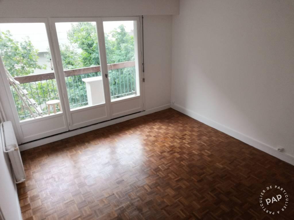 Vente Appartement Paris 20E (75020) 53m² 530.000€