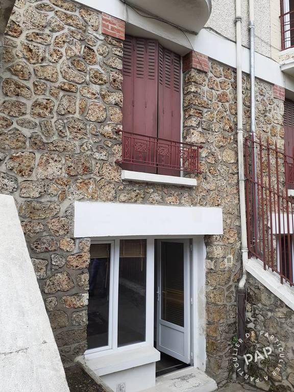 Vente Appartement Chaville (92370) 25m² 190.000€