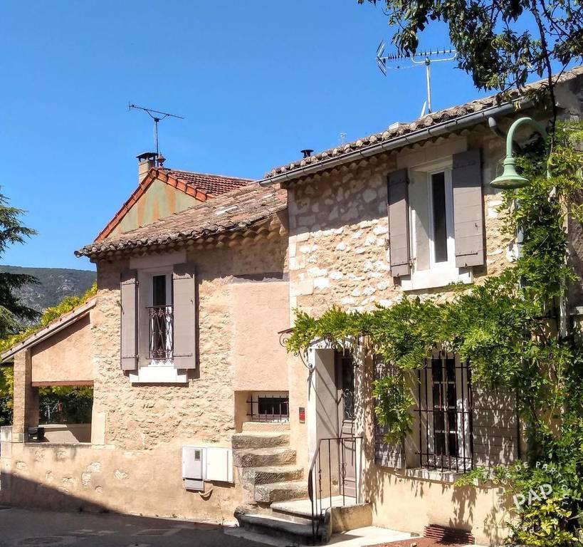 Vente Maison Oppède (84580) 90m² 270.000€
