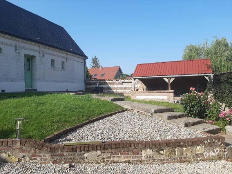 Vente Maison Souastre (62111) 200m² 310.000€