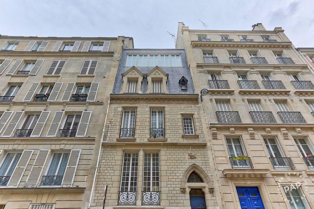 Vente Appartement Paris 17E (75017) 68m² 1.200.000€